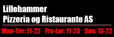 Lillehammer Pizzeria